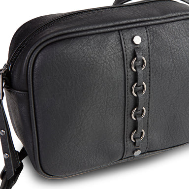 Cartera Belfast Fw20 Cross Bag Black S