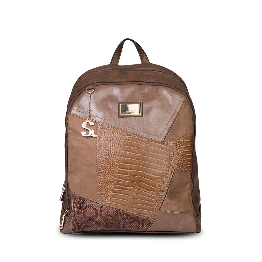 Mochila Selfoss Fw20 Laptop Backpack Toasted L