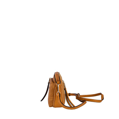 Cartera Eslovenia Cross Bag Mustard Xs
