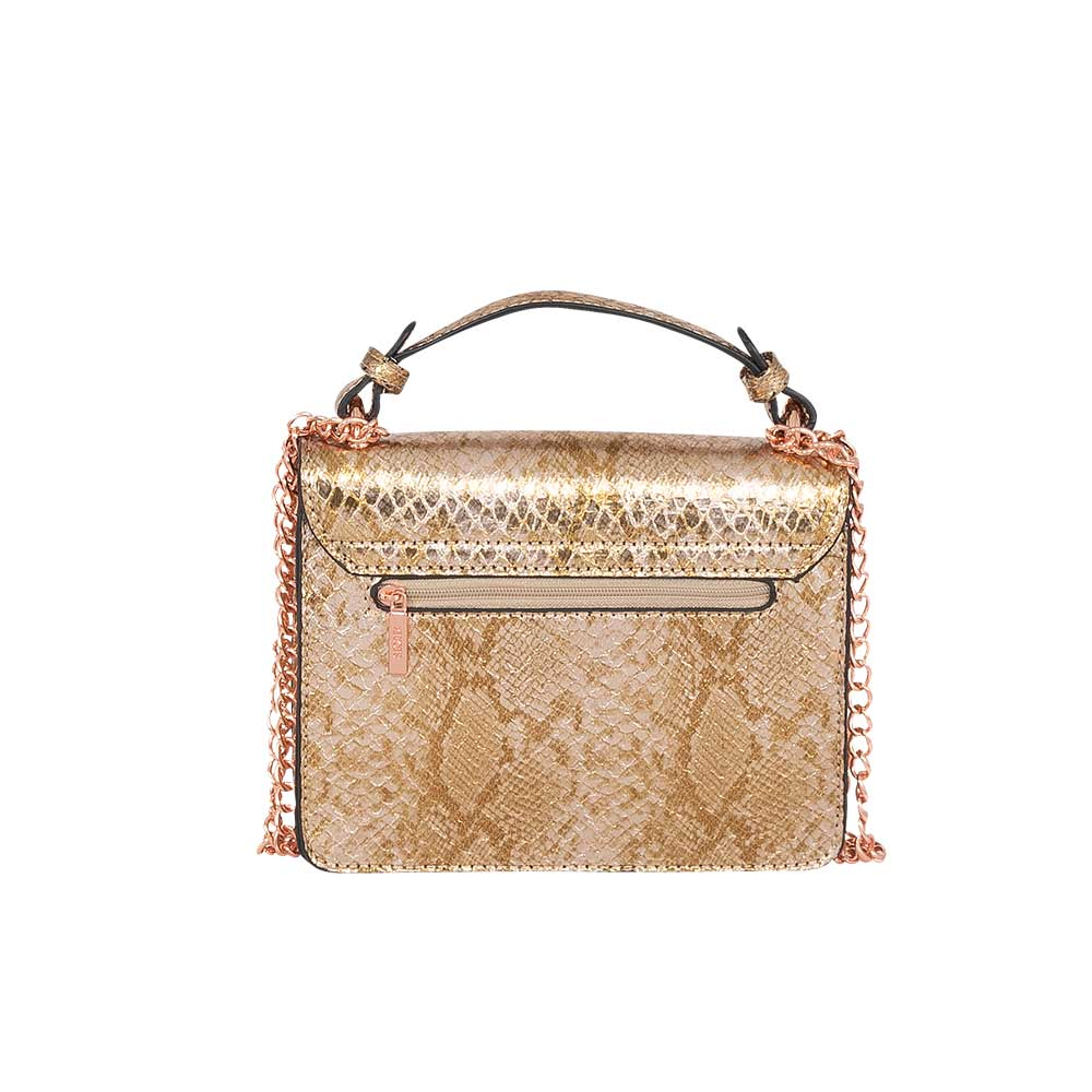 Cartera Marsella Cross Bag Rose S