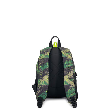 Mochila Power 111 Dino3D Green S