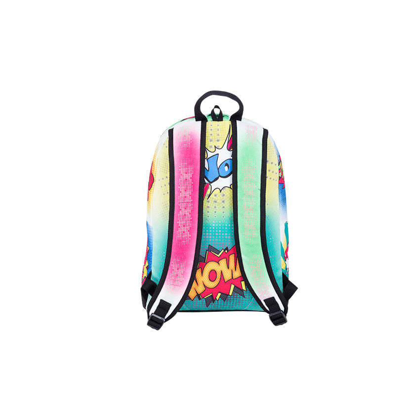 Mochila Surf Ltd 711 Like Pop