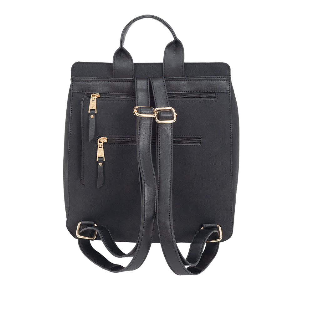Mochila Alicante Backpack Black L