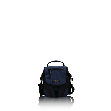 Bolso Three 191 Pouch Navy S