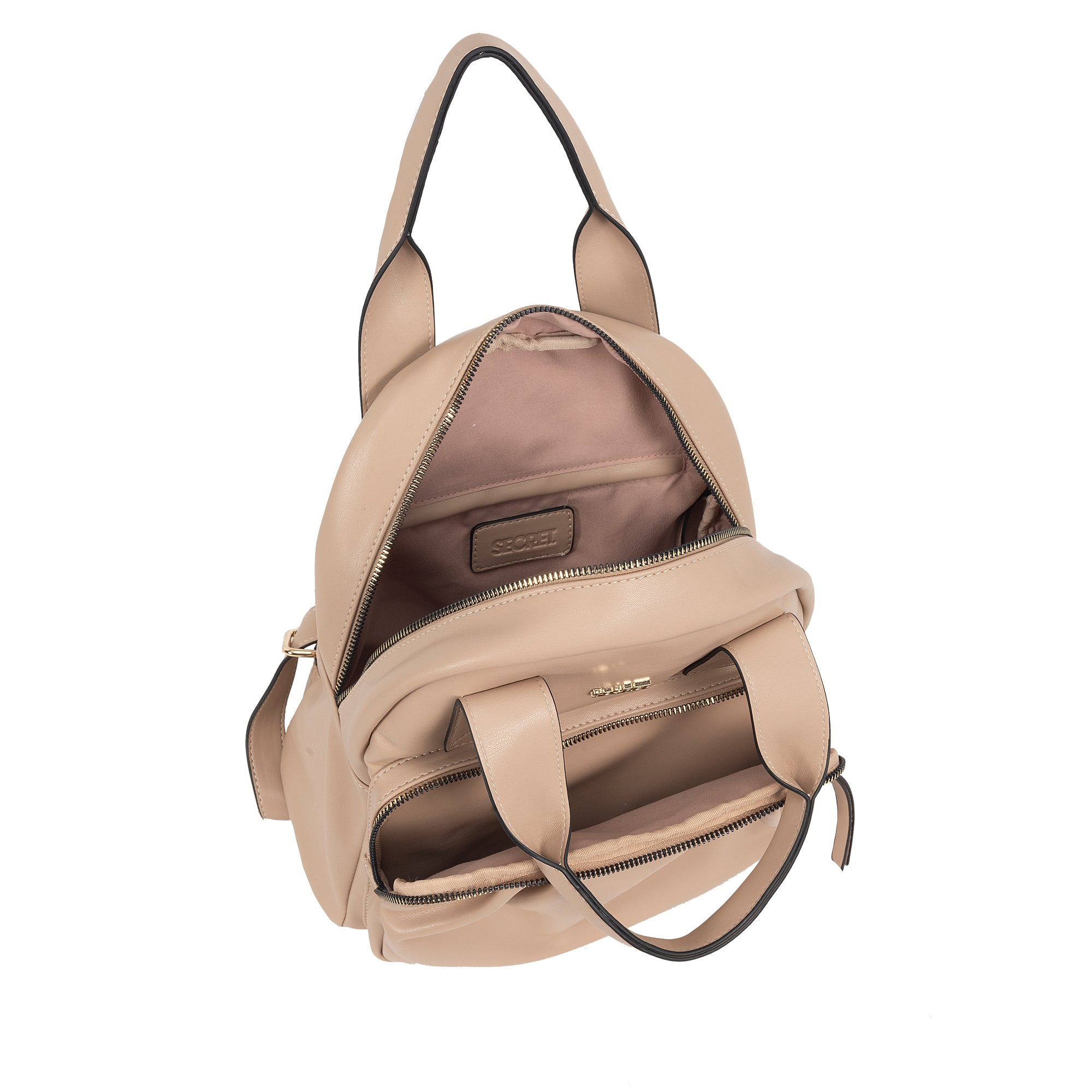 Mochila Viena Backpack Toasted M