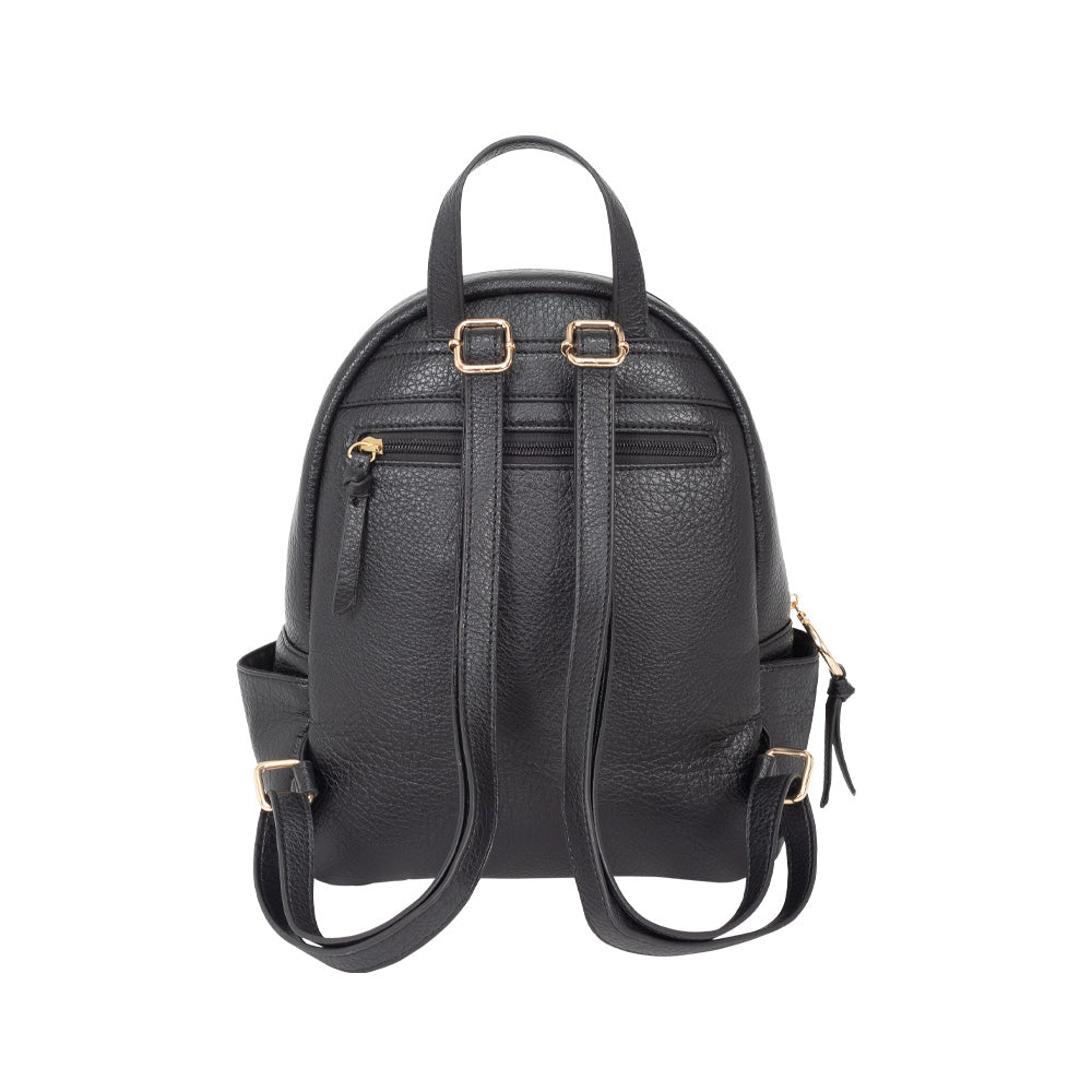 Mochila Segovia Backpack Black M