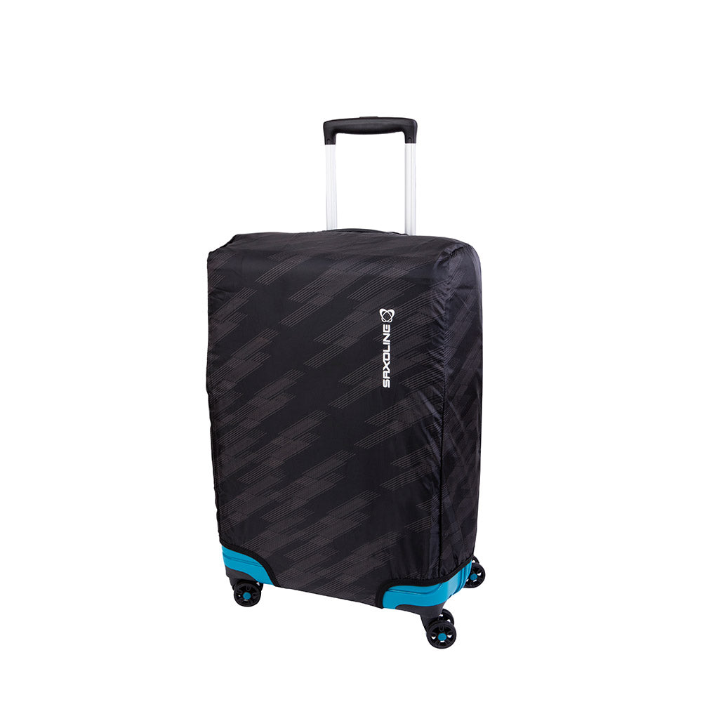 Funda Travel Accesories Funda Para Maleta Negro M