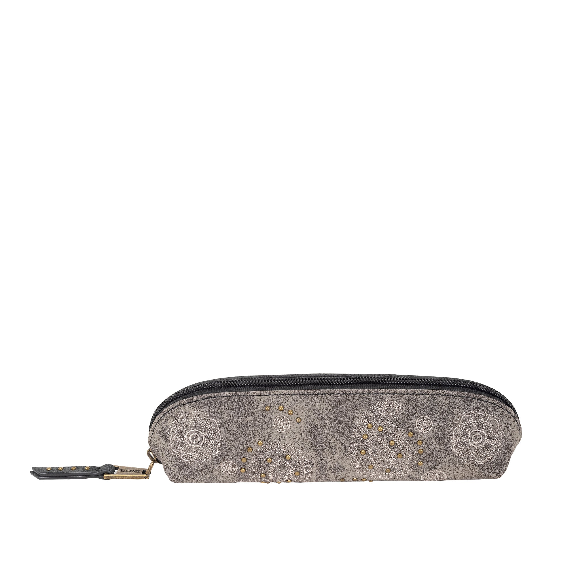 Estuche Siena Pencil case Black S