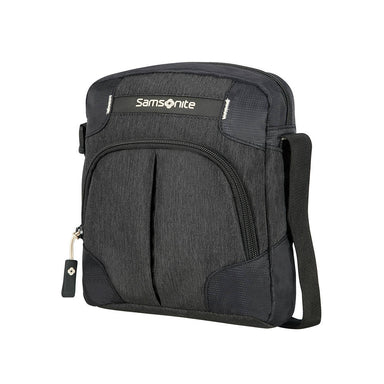 Bolso Rewind Tablet Cross-Over Negro