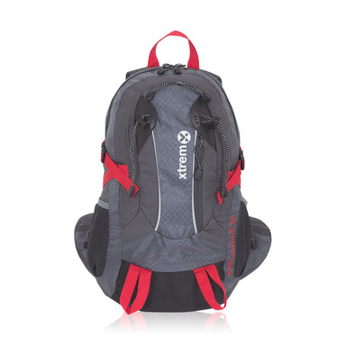 Mochila Avalanche Ss20 056 Grey/Red