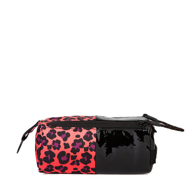 Estuche Barracuda 28 Warm Leopard