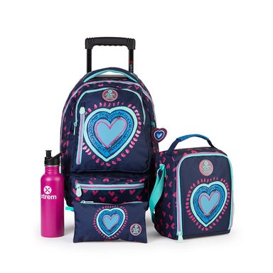 Pack Run Pack 095 Hearts Blue