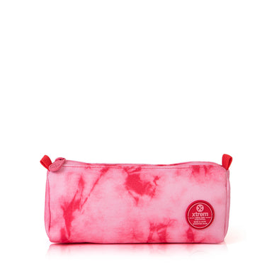 Estuche Crush 007 Red-Pink Tie Dye