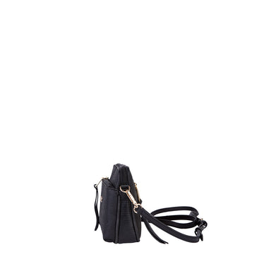 Cartera Eslovenia Cross Bag Black Xs