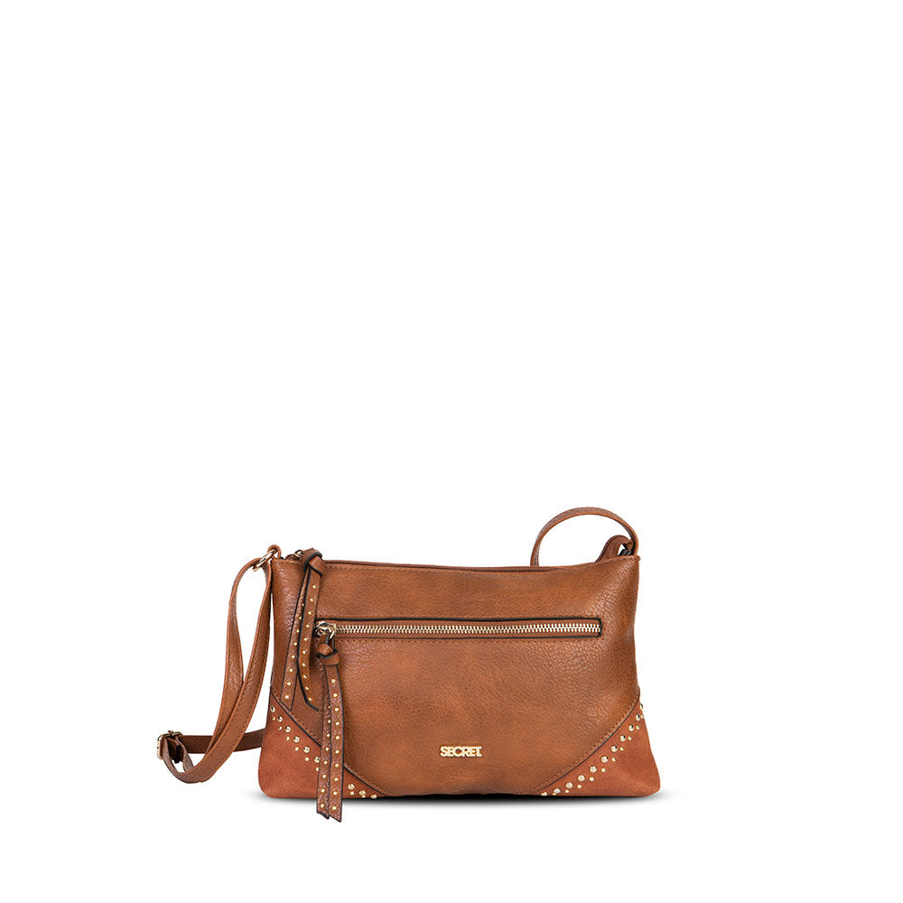 Cartera Newry Fw20 Cros Bag S Medium Brown S