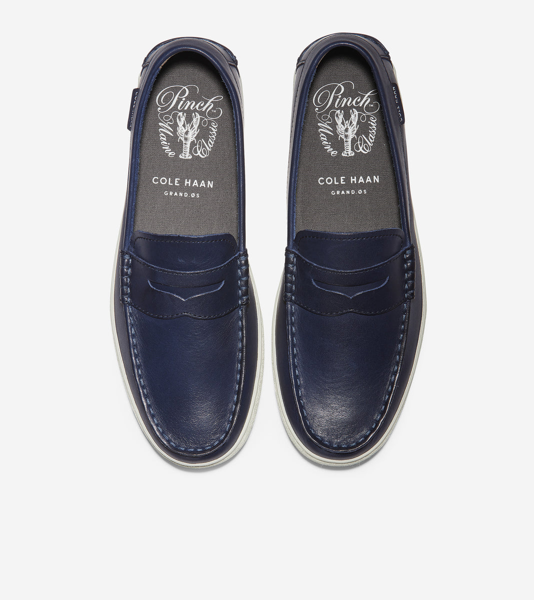 Pinch Weekender Loafer