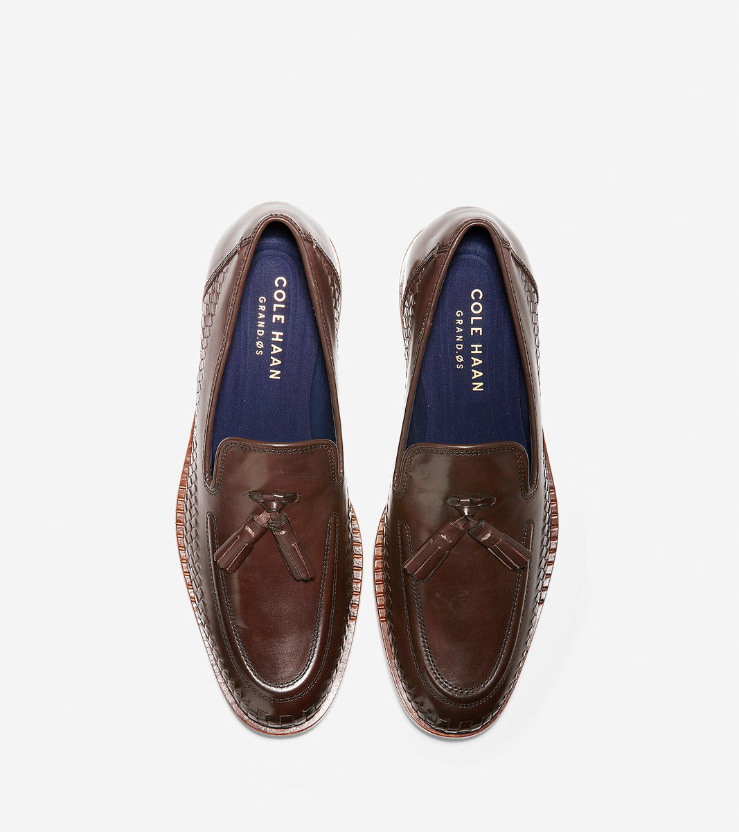 Washington Grand Tassel Loafer