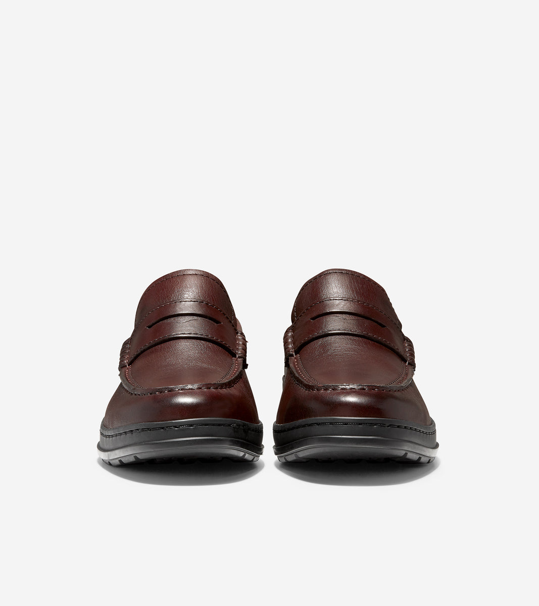 Hamlin Traveler Penny Loafer
