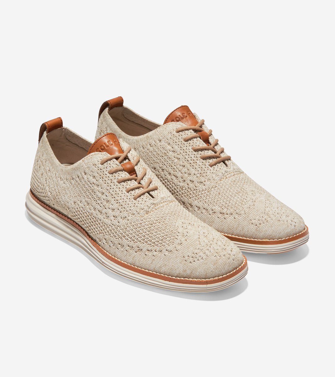 ØriginalGrand Wingtip Oxford