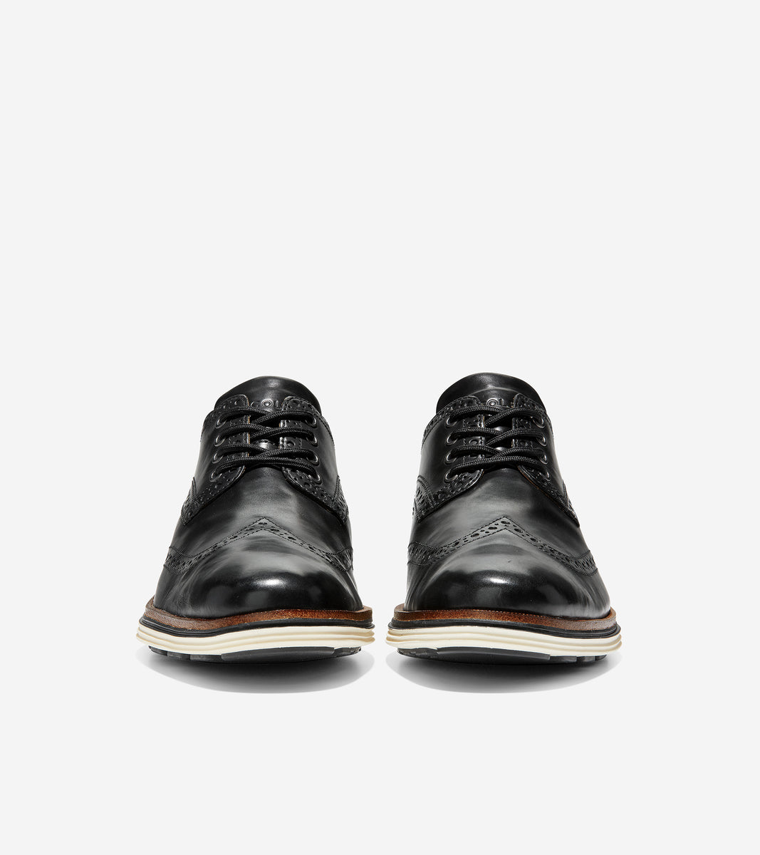 ØriginalGrand Lux Wingtip Oxford