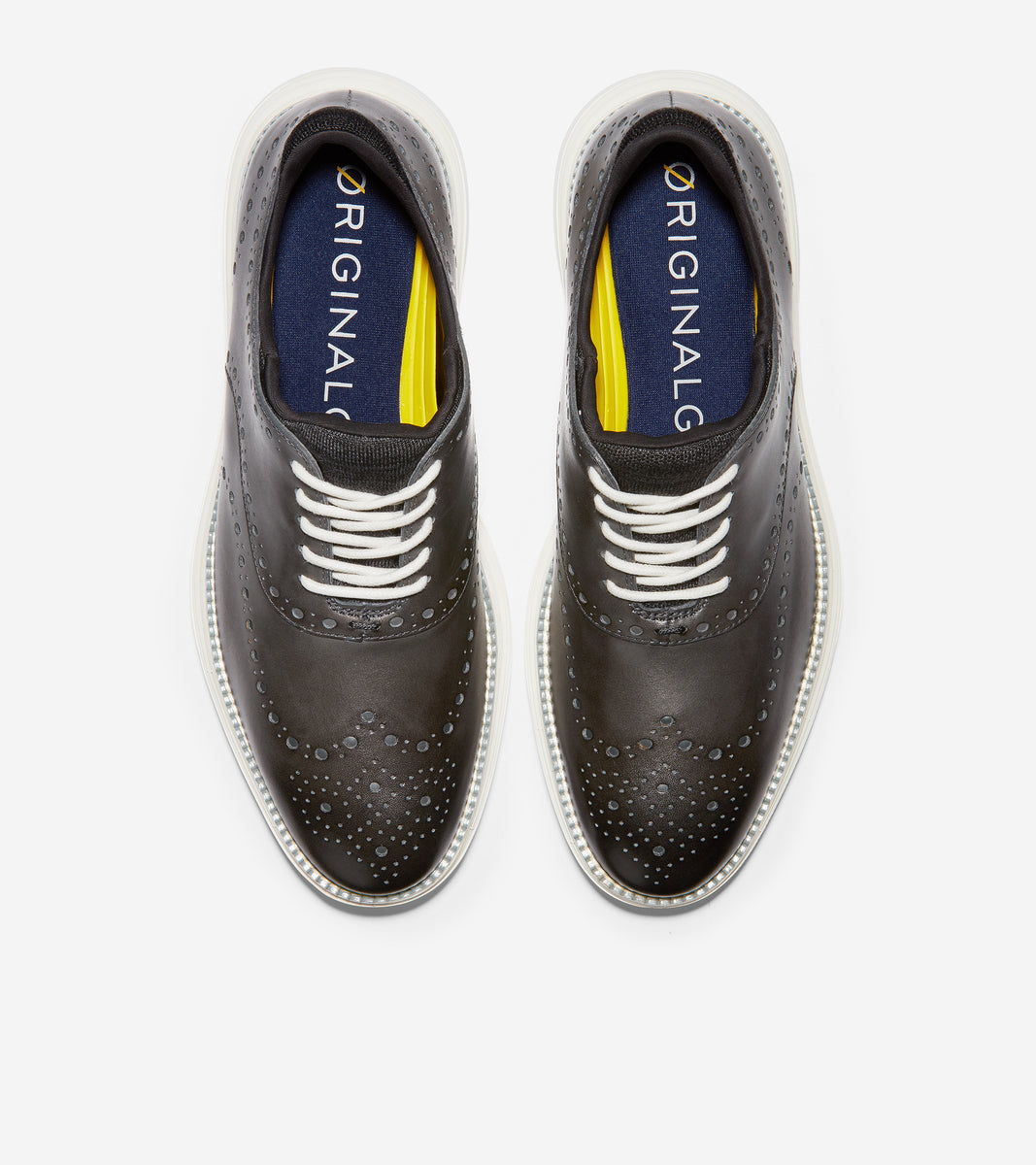 ØriginalGrand Ultra Wingtip Oxford