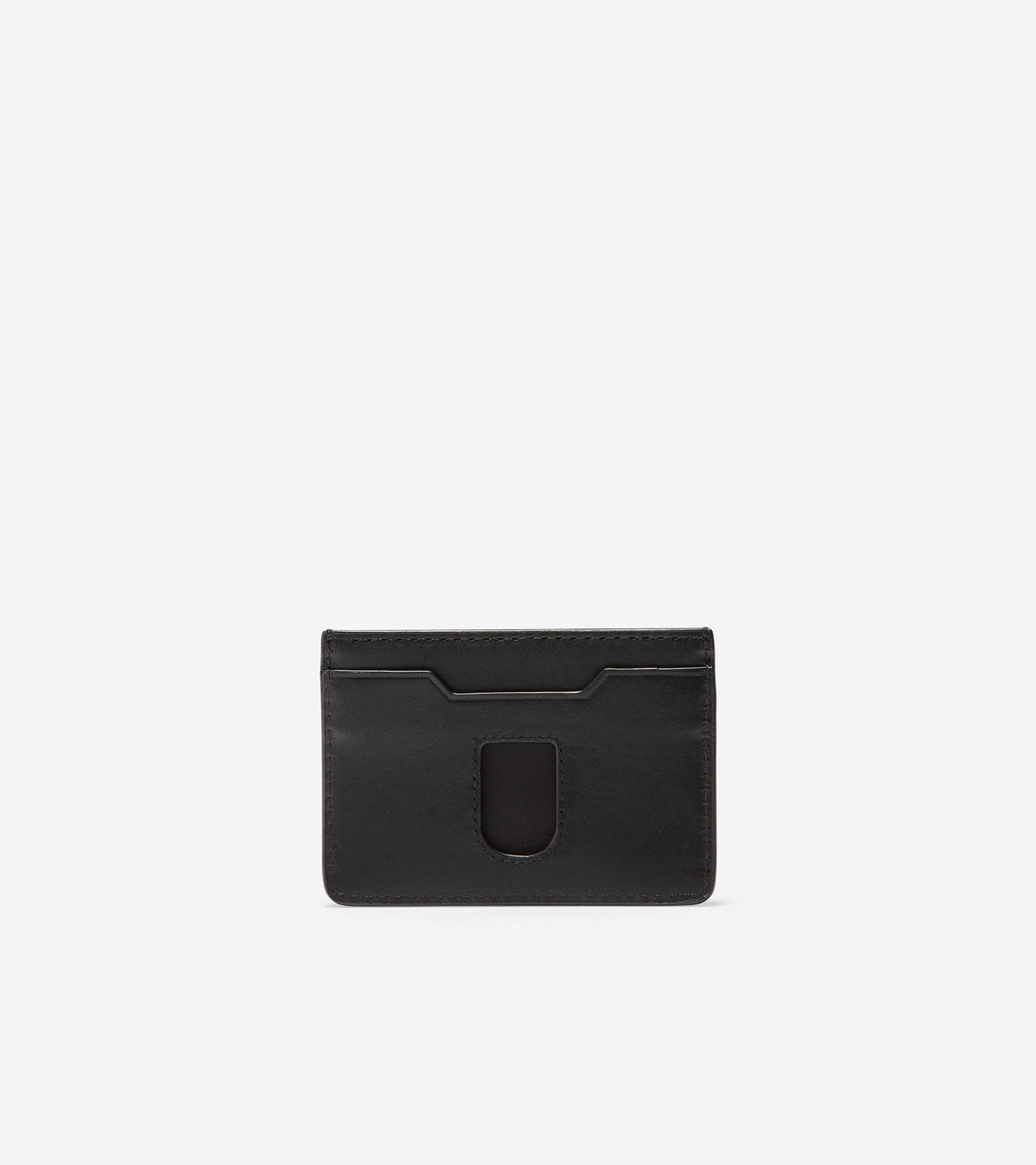 GRANDSERIES Leather Card Case