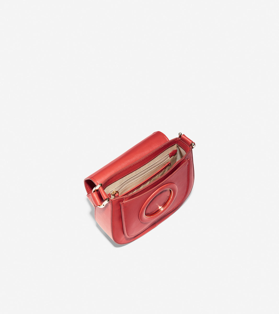 Grand Ambition Crossbody
