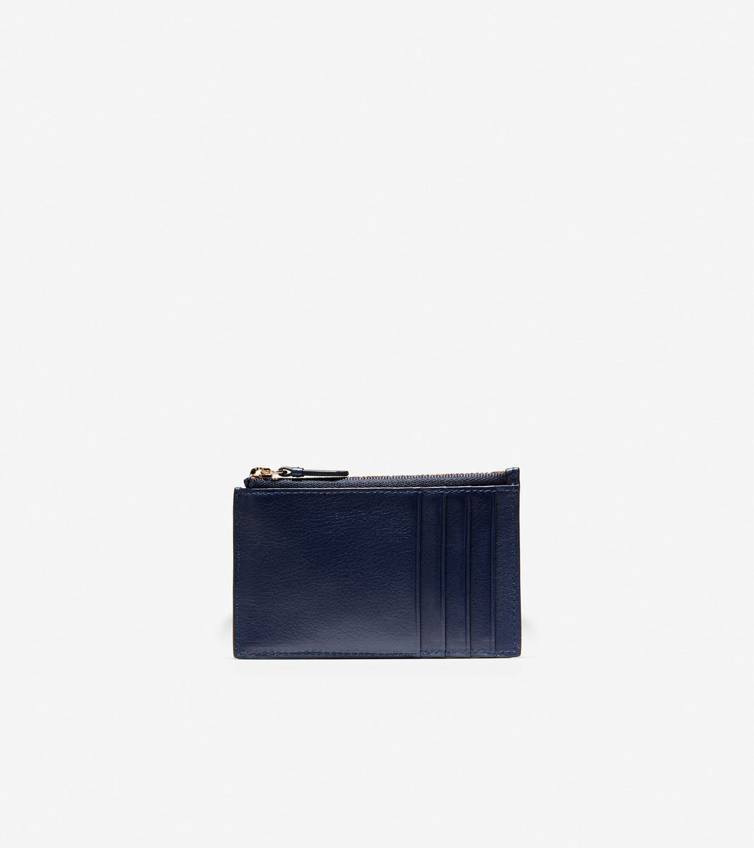 GRANDSERIES Zip Card Case