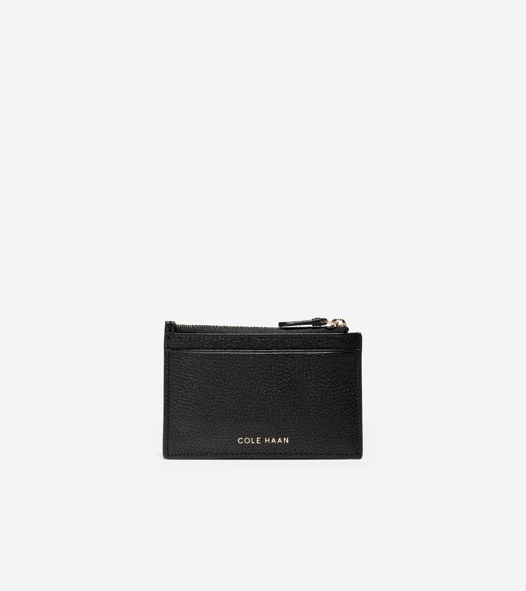 GRANDSERIES Card Case with Zip