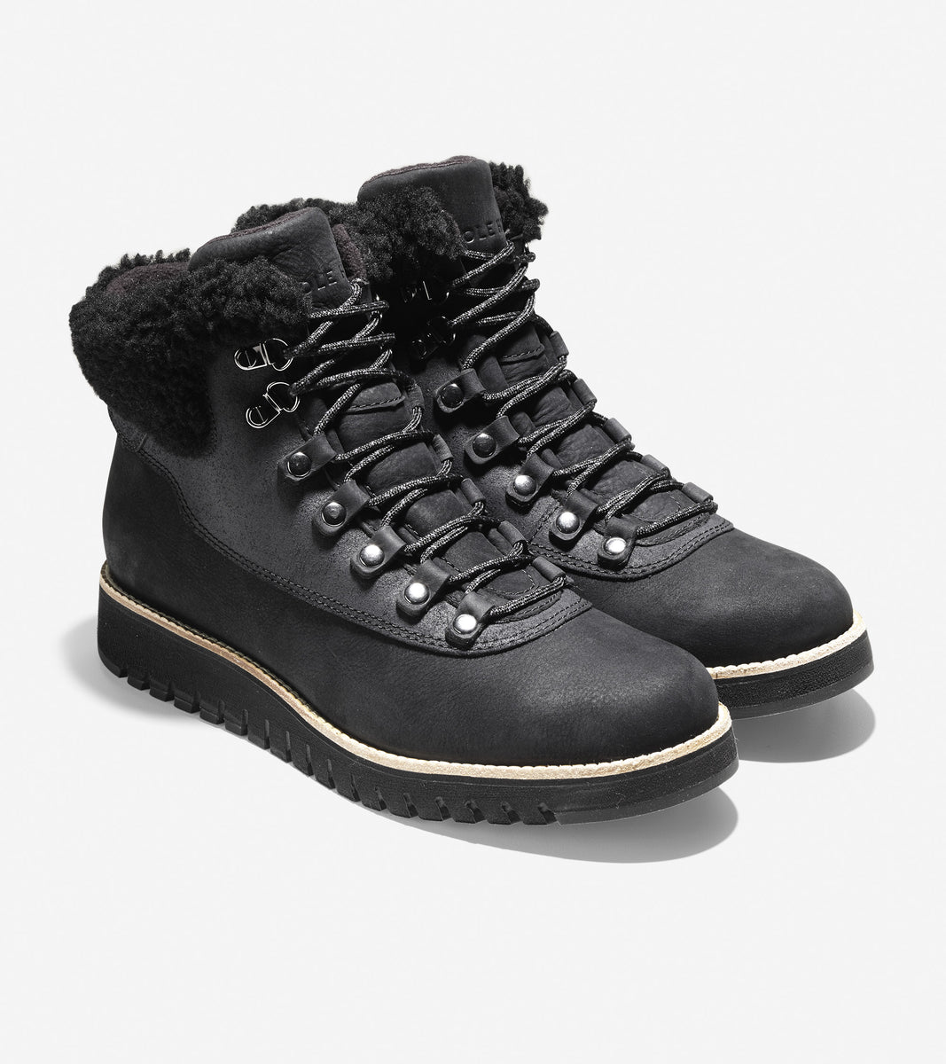 ZERØGRAND Explore Hiker Boot