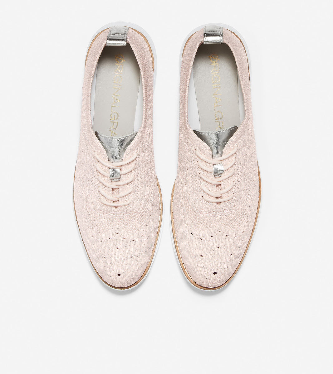 ØriginalGrand Wingtip Oxford¬¨¬®'Äö√тĆ