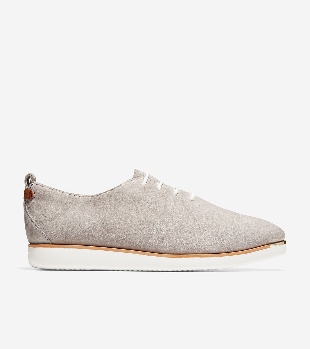 Grand Ambition Lace-Up Sneaker