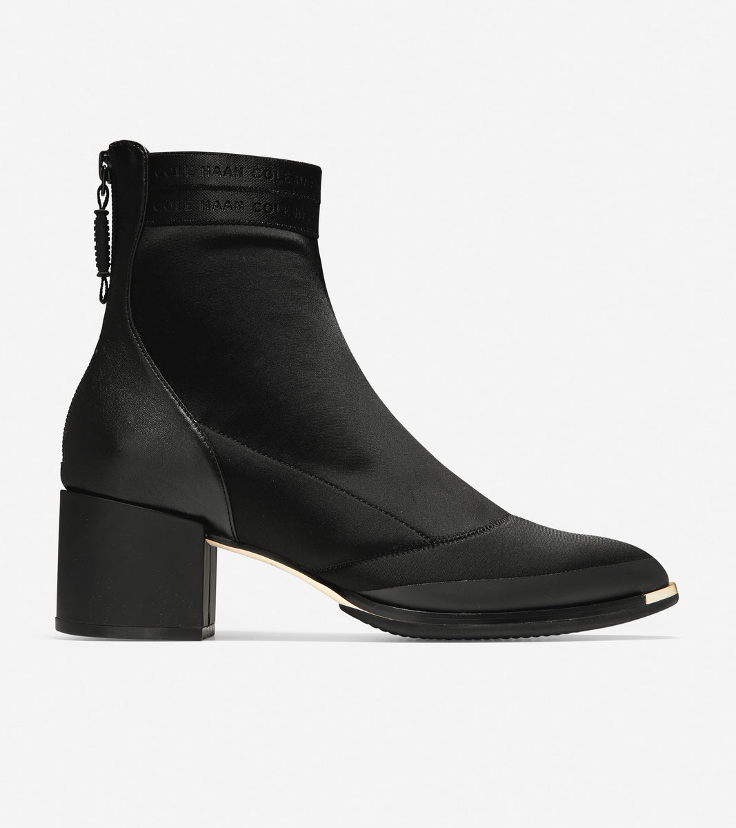 Grand Ambition Stretch Bootie (55mm)