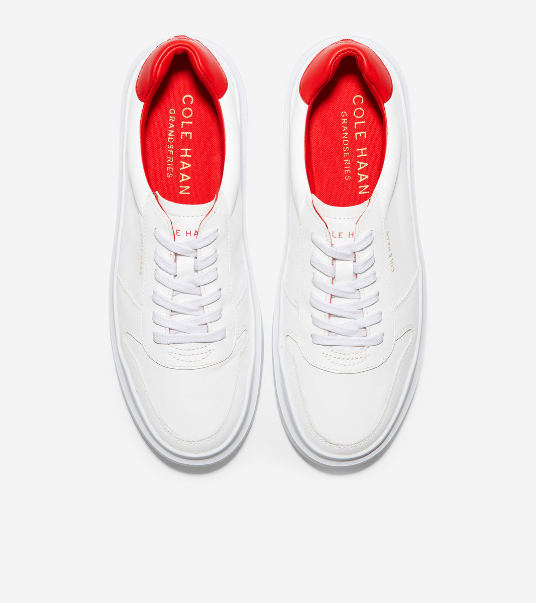 GrandPro Rally Court Sneaker
