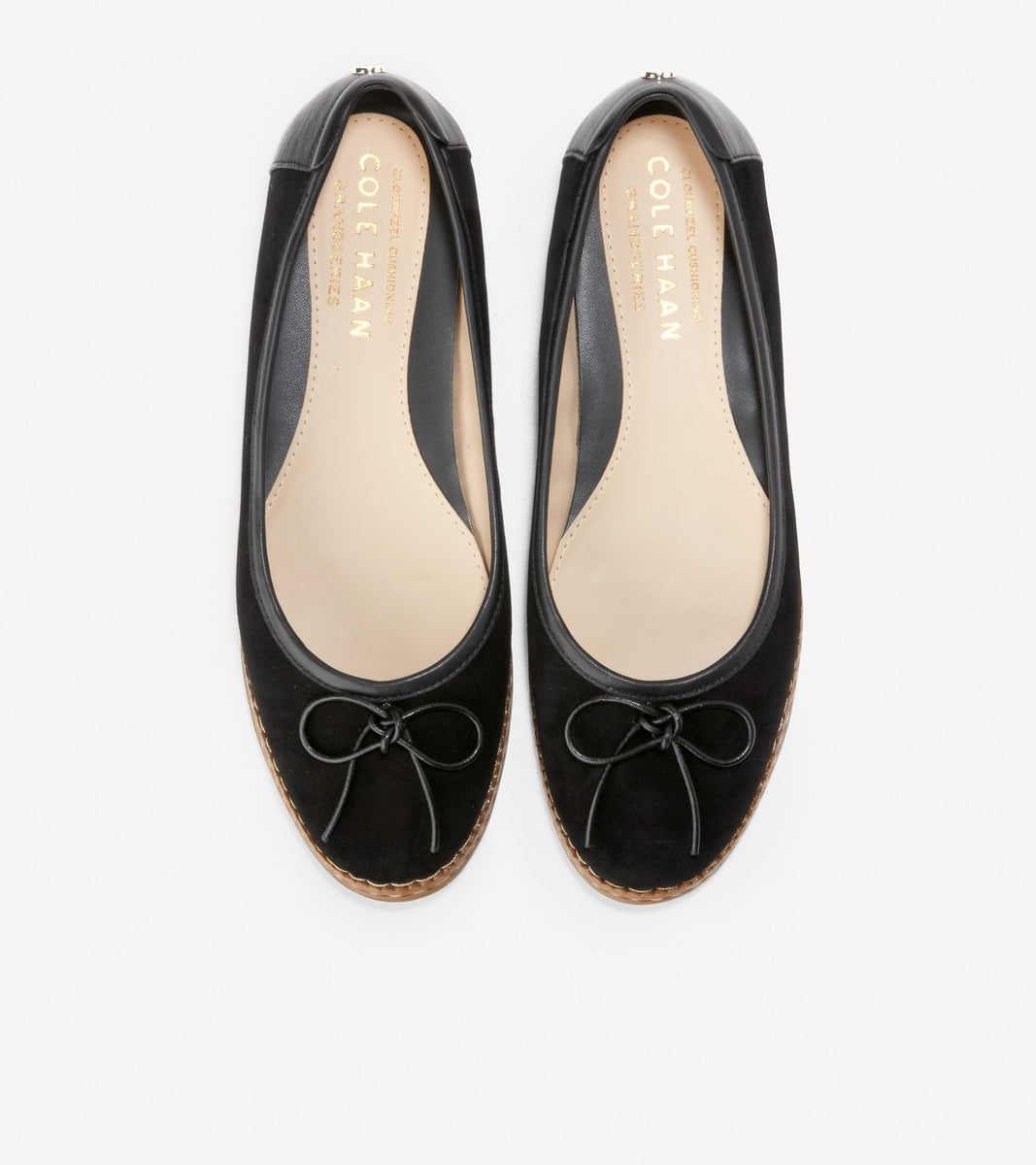 Cloudfeel All-Day Ballet Flat