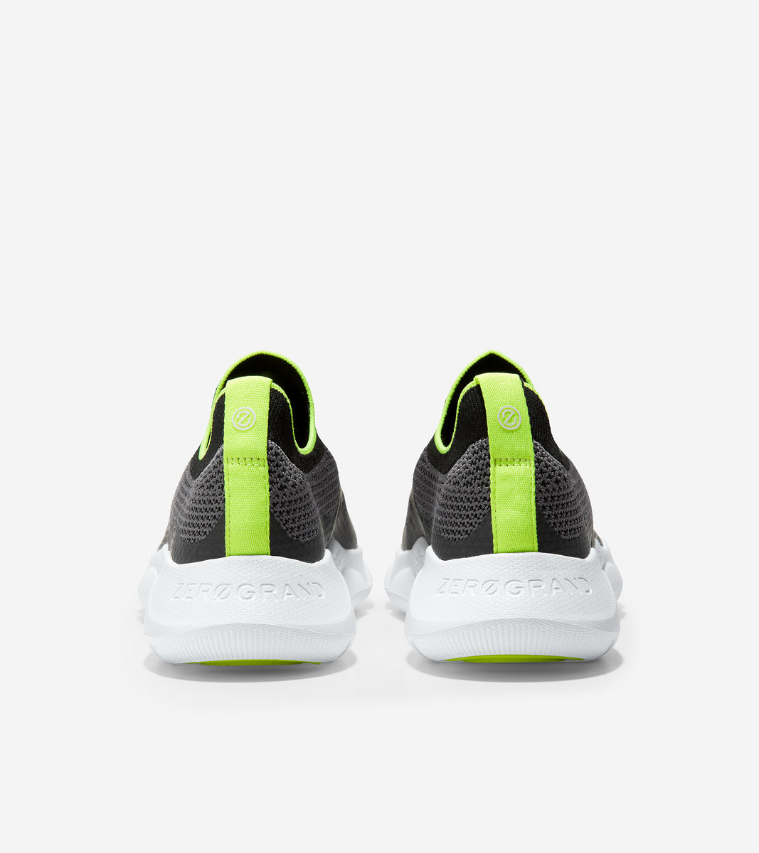 ZERØGRAND Radiant Slip-On Sneaker