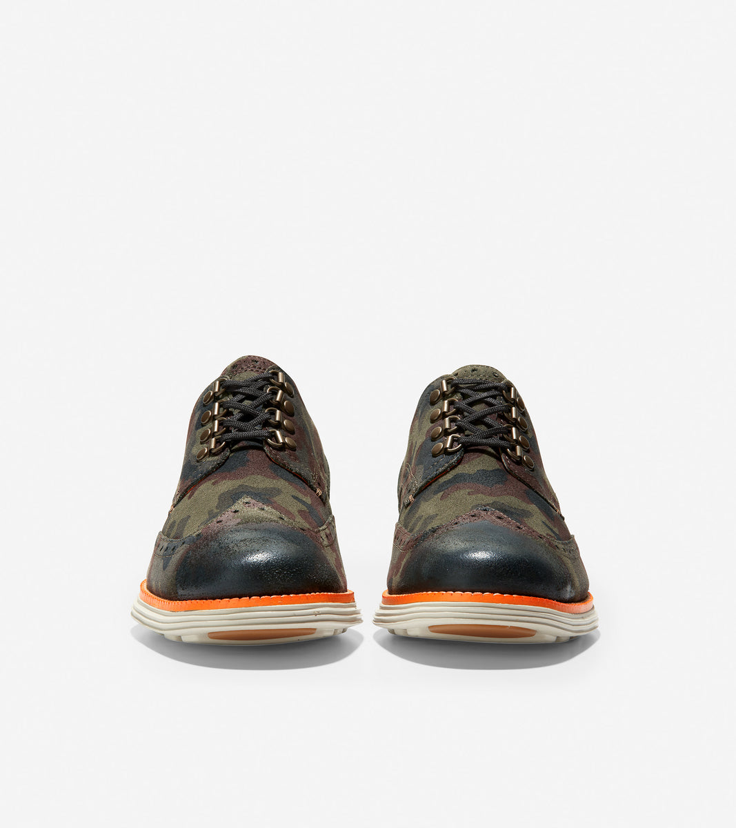 ØriginalGrand Wingtip Oxford Men's