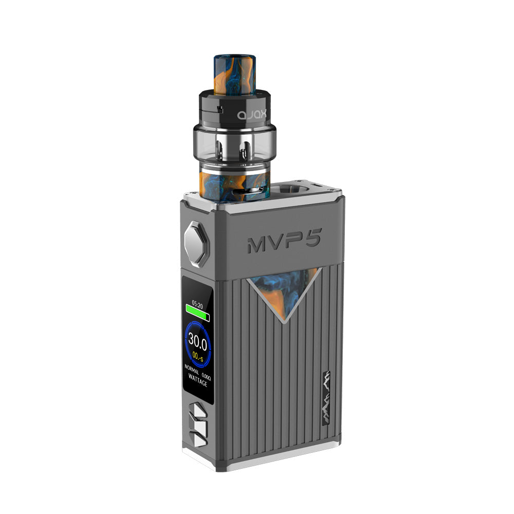 MVP5 Ajax TC 120W Starter Kit