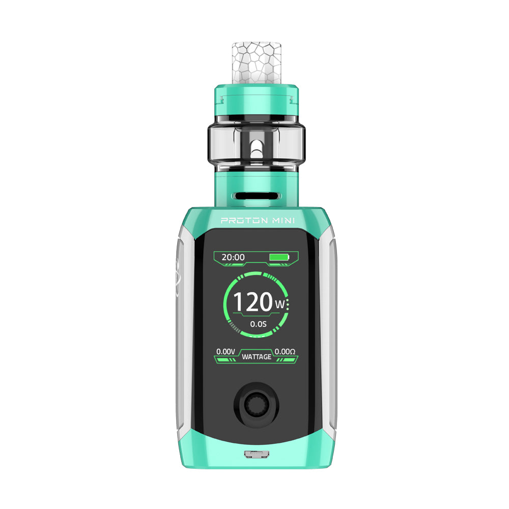 Proton Mini Ajax 120W Vape Kit