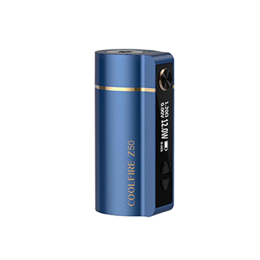 CoolFire Z50 Box Mod Express Kit