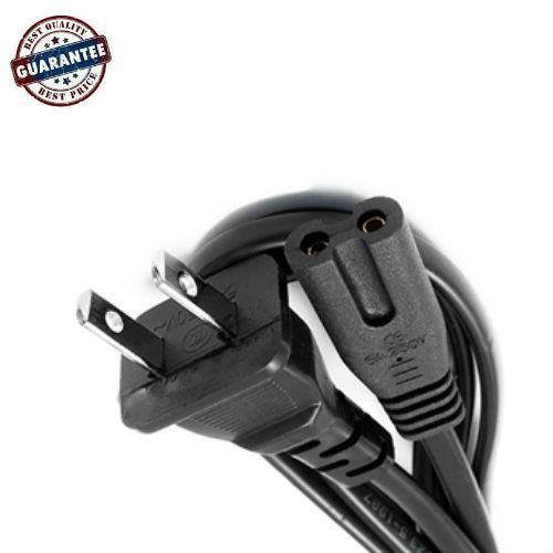 3 Prong AC Power Cord Cable For Gateway FPD1760 FPD2185W LCD Monitor New