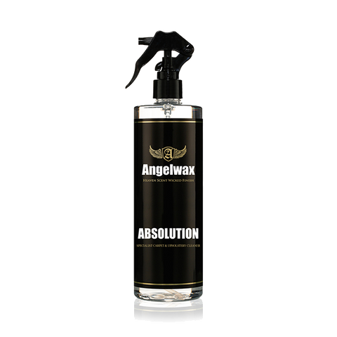 Absolution Carpet & Upholstery Cleaner - Culture Detailing Club Ltd