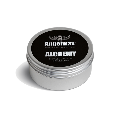 Alchemy Metal Polish - Culture Detailing Club Ltd