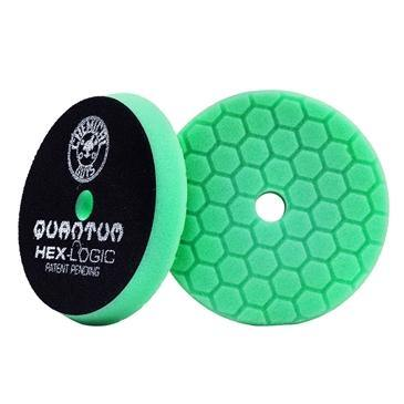 HEX LOGIC QUANTUM HEAVY POLISHING PAD - Culture Detailing Club Ltd