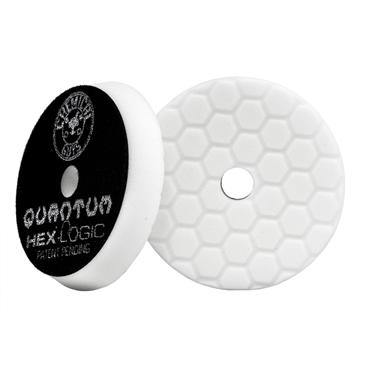 Hex Logic Quantum Medium-Light Polishing Pad - Culture Detailing Club Ltd
