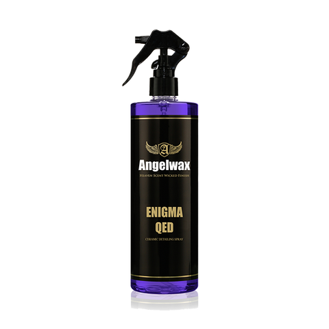 Enigma QED Ceramic Detailing Spray - Culture Detailing Club Ltd