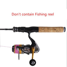 Load image into Gallery viewer, 2020 New UL Spinning Rod 1.68m 1.8m 0.8-5g Lure Weight Ultralight Spinning Rods Ultra Light Carp Casting Fishing Rod