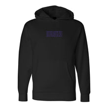 Load image into Gallery viewer, TOKYO MIDNIGHT CRUISE HOODIE-BLACK