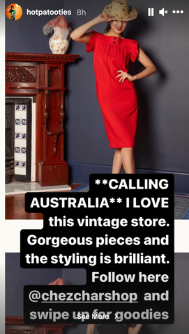 Dawn O'Porter shares her love for Chez Charlotte