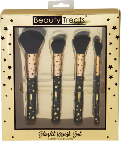 Starlit Brush Set